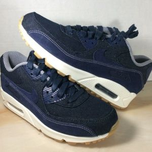 Nike Air Max 90 SE women's shoes size 7.5